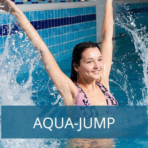 Aqua Jump Piscina Fossano Fitness Cuneo Nuoto