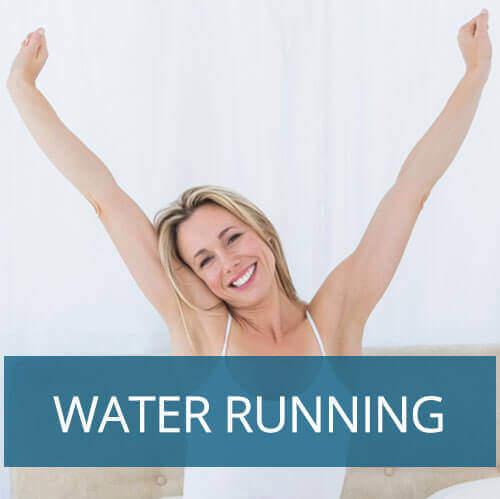 Water Running Piscina Fossano Fitness Cuneo Nuoto