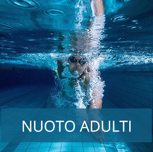 597632d36c29 Prenotazione corso Nuoto Adulti | Piscine di Fossano (Cuneo)