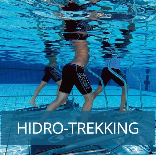 Hidro-Trekking Piscina Fossano Fitness Cuneo Nuoto
