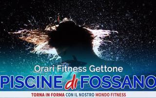 Corsi Fitness a Gettone Piscian Fossano Cuneo