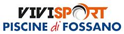 | Piscine di Fossano (Cuneo) Logo