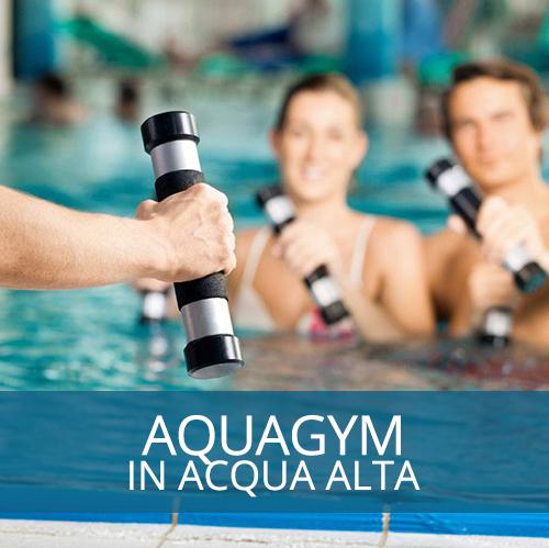 Aquagym Acqua Alta Piscina Fossano Fitness Cuneo Nuoto